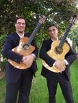 Marco Raiteri  e Federico duo di chitarre